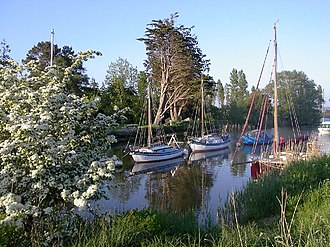 Wareham, Dorset - River Frome