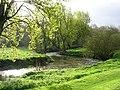 River Irk, Crumpsall, Manchester - geograph.org.uk - 1784.jpg