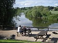 River Severn in Cound, Shropshire, England.jpg