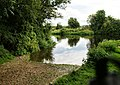 River Stour by Eye Bridge - geograph.org.uk - 1438068.jpg