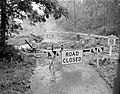 Road Closed in Green County (7790632878).jpg