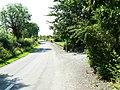 Road to Ballygaddy - geograph.org.uk - 901881.jpg