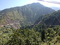 Roads in the mountains of Pakistan.jpg