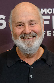Rob Reiner American actor and director