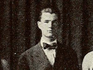 Robert Cushman Murphy cover