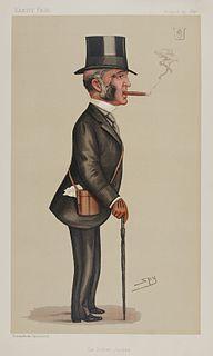Robert Jardine British politician