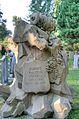 Robert Ralston Stewart monument, Laurel Hill Cemetery.jpg