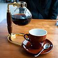 Rocanini, Siphon Coffee (5910298498).jpg