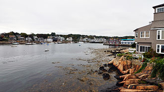 Rockport, Massachusetts - Rockport, 2009