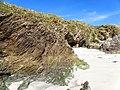 Rocks on St Ninians Isle - geograph.org.uk - 1307239.jpg