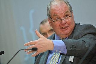 Roger Liddle, Baron Liddle British political advisor