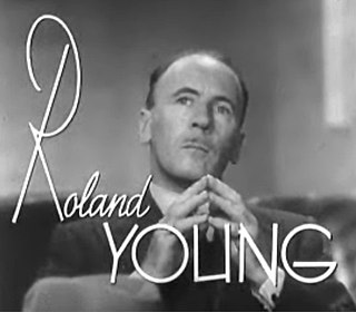 Roland Young Actor
