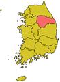 Roman Catholic Diocese of Wonju.png