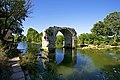 Roman bridge, Ambrussum - panoramio.jpg