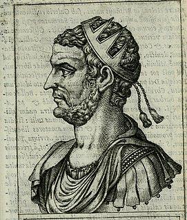 Martinian (emperor) Roman Emperor
