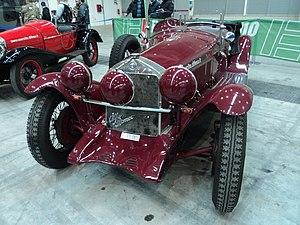 sports car wikipediaalfa romeo 6c (1929)