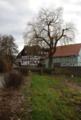Romrod Gruenberger Strasse 2 4 Ocherbach footbridge.png
