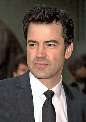 Ron Livingston - Livingston in May 2010