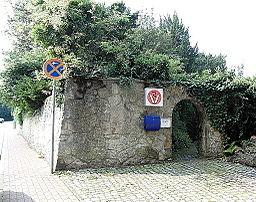 Am Weingarten in Ronnenberg