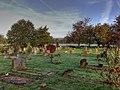 Ropley Churchyard - geograph.org.uk - 1532658.jpg