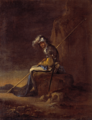 Rosa - A Soldier, 1655.png
