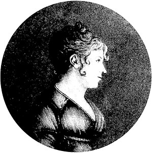 Rose de Freycinet - Image: Rose Marie Pinon de Freycinet