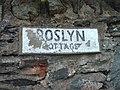 Roslyn Cottage - geograph.org.uk - 760941.jpg