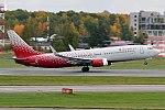Rossiya, VP-BOA, Boeing 737-8LJ (36970164314).jpg