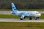 Rossiya (FC Zenit St. Petersburg Livery), VQ-BAS, Airbus A319-111 (29628161856).jpg