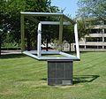 Rotterdam kunstwerk De onmogelijke kuboïde.jpg