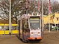 Rotterdam tram RET 730 pic3 Type ZGT-6 made by Düwag Düsseldorf.JPG
