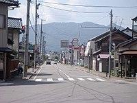 Route 476, Ono, Fukui, jp 200507.jpg