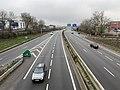Route N118 vue depuis Avenue Morane Saulnier - Vélizy-Villacoublay (FR78) - 2021-01-03 - 5.jpg