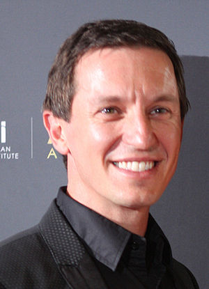 Rove McManus - McManus in January 2012