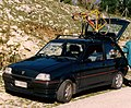 Rover 114 GTi MPI front.jpg