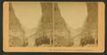 Royal Gorge, Grand Canyon of the Arkansas, Col., U.S.A, by Kilburn, B. W. (Benjamin West), 1827-1909.png
