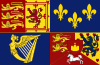Royal Standard of the United Kingdom (1714–1801).svg