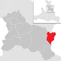 Rußbach am Paß Gschütt im Bezirk HA.png