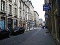 Rue Beaumanoir, Rennes - panoramio.jpg