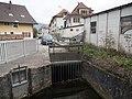 Rue du Mont-Brücke (Bachdurchlass) über die Birs, Tavannes BE 20181006-jag9889.jpg