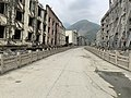 Ruin site of Beichuan County, Sichuan Province, China 06.jpg