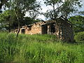 Ruins in Derenk, 2012.JPG