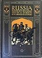 Russia. Painted by Frédéric de Haenen, A. & C. Black, London, 1913.jpg