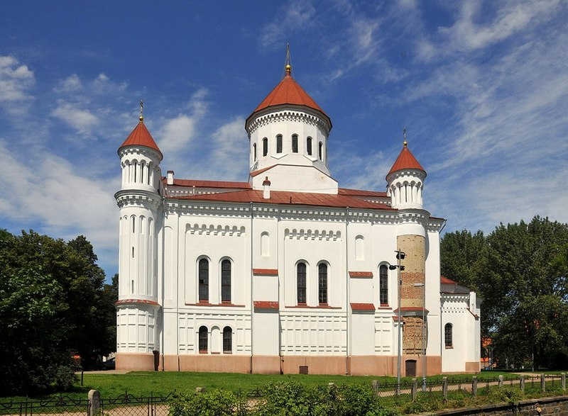 File:Russian Orthodox Church of The Holy Mother of God Vilnius (5990381200).jpg
