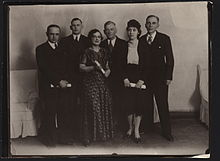 Russian poets in Harbin (1930s).JPEG