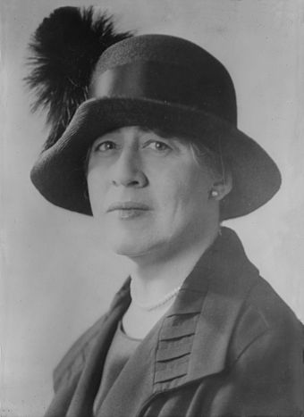 Congresswoman Ruth Bryan Owen, Bryan's daughter Ruth Bryan Owen.jpg