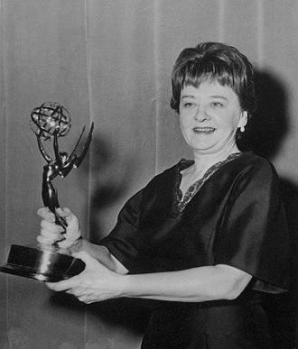 Ruth White (actress) - Ruth White Emmy