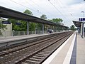 S-Bahnstation Frankfurt-Zeilsheim, Gleis 1.jpg