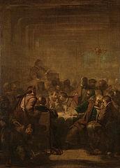 Anno 1619. De synode van Dordrecht