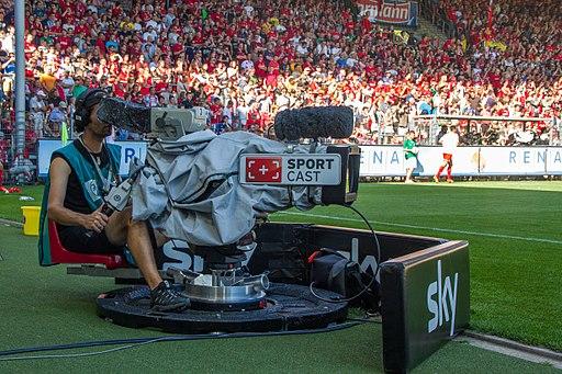 SC Freiburg vs FSVMainz 17 août 2013 60